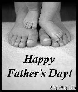 Happy Father's Day greetings, glitters, graphics and comments